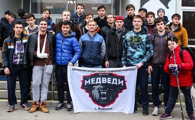Будущее детско-юношеского хоккея области обсудят в прямом эфире «Блокнот Воронеж»