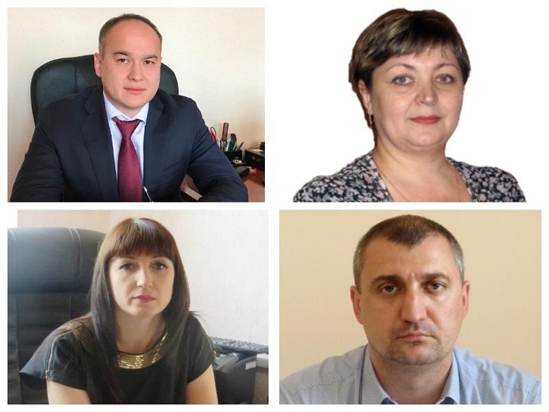 Сельские чиновники переплюнули по премиям руководителей из воронежского правительства