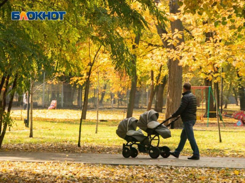 Синоптики рассказали, когда тепло покинет Воронеж