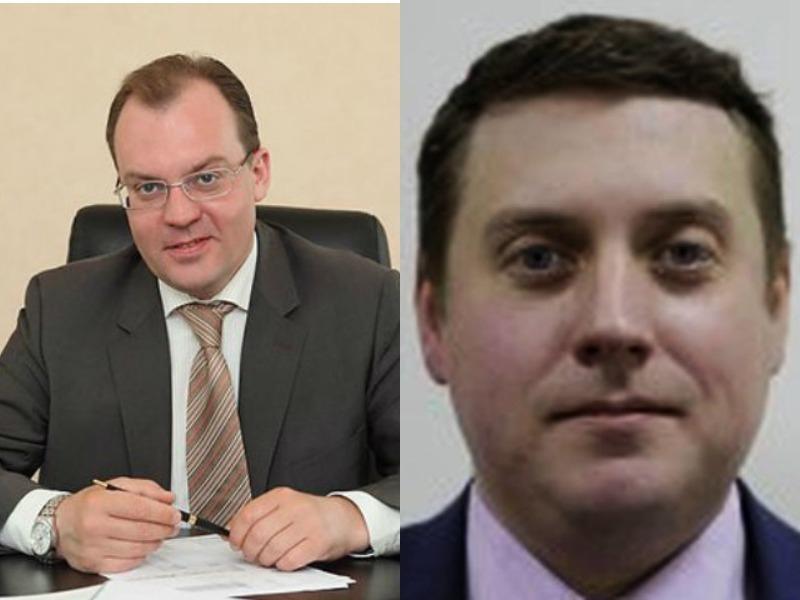 Двух «банкиров» сватают на место главы ДЭР воронежского правительства