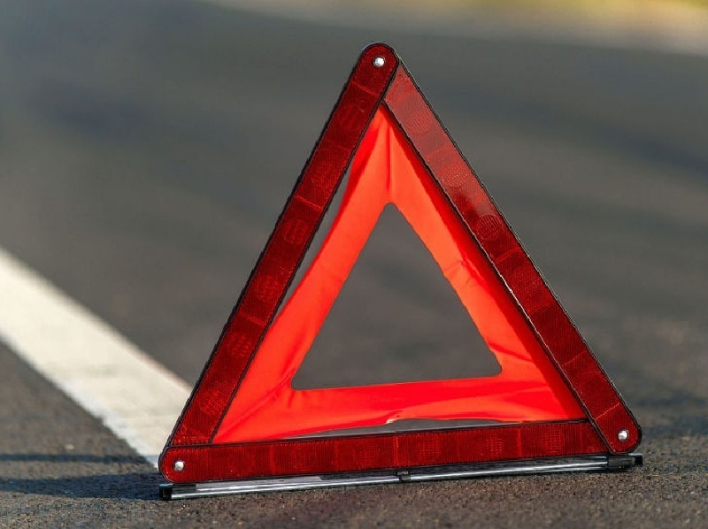 В ДТП на воронежской трассе пострадали 4 человека