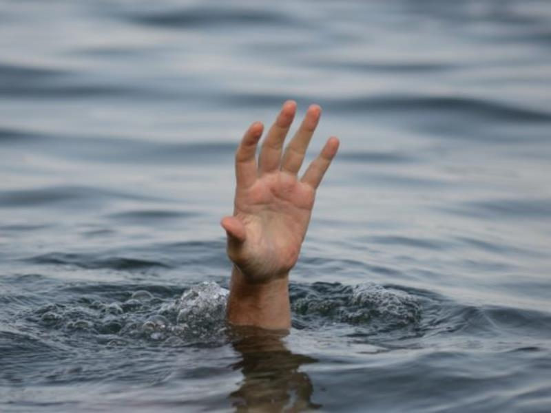 На пляже в воронежском Боровом утонул 21-летний парень