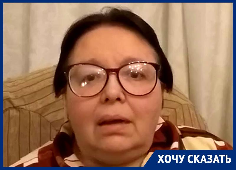 Кипящие экскременты взяли в заложники жителей Воронежа
