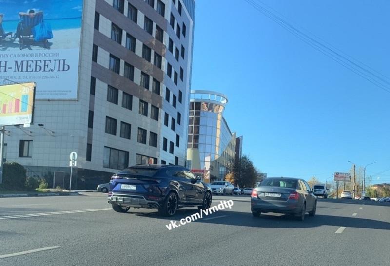 Итальянский кроссовер Urus за 21 млн вызвал ненависть у жителей Воронежа