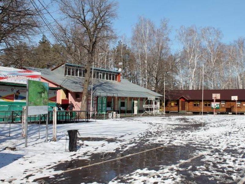 Мэр Воронежа Кстенин избавил город от лыжной школы на «Олимпике»