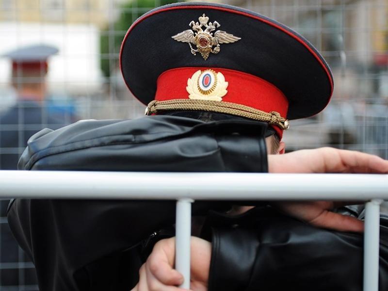 Полицейских борцов с коррупцией будут судить за коррупцию в Воронеже