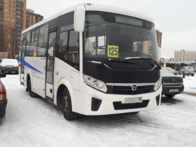 Водители автобуса №125 массово бегут с нерентабельного маршрута