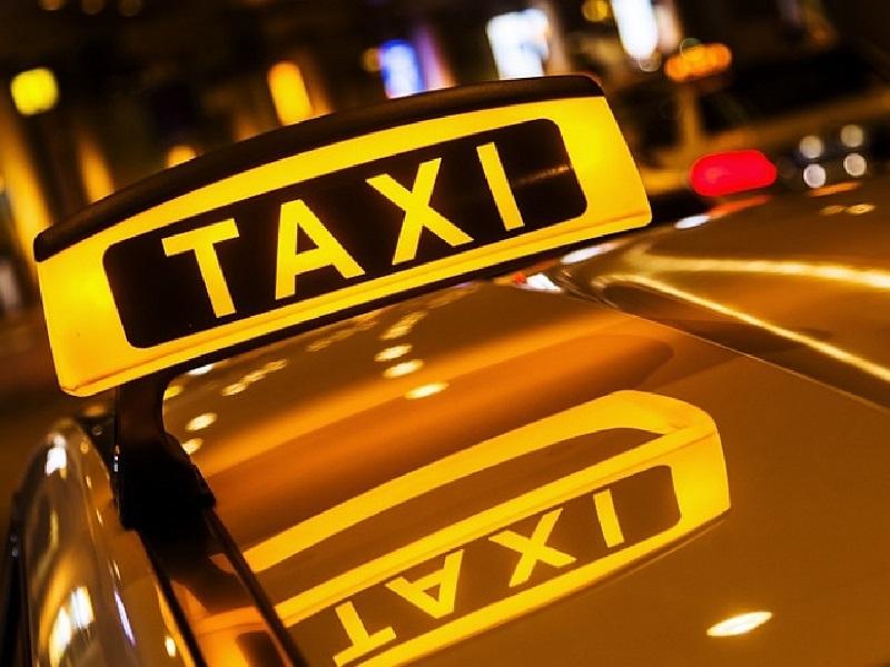 Таксист-рецидивист обокрал пьяного пассажира в Воронеже