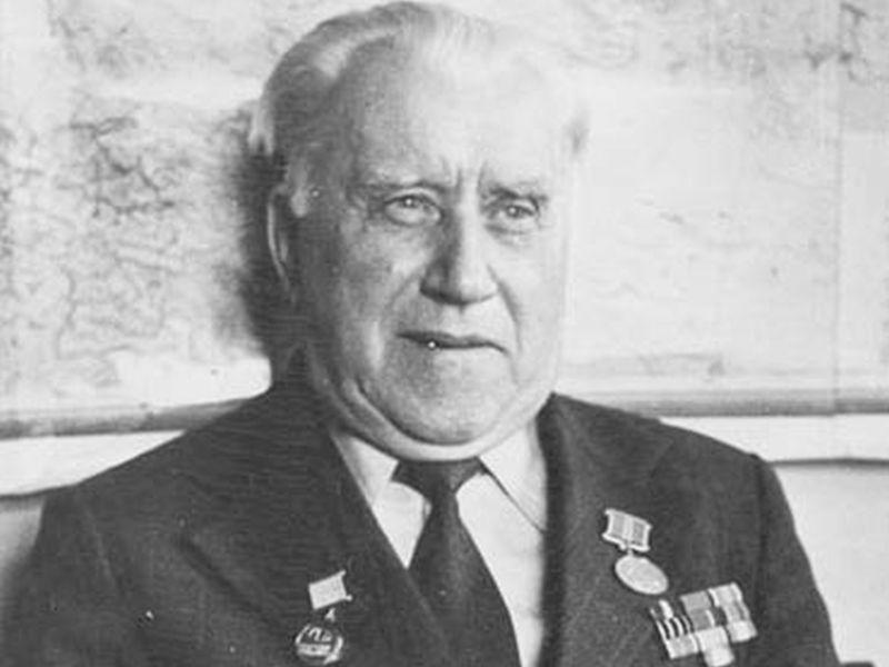 110 лет назад родился знаменитый исследователь воронежского Острогожска