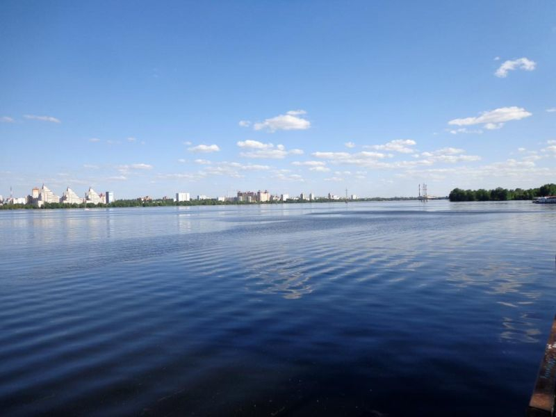 В Воронежском водохранилище утонула 24-летняя девушка на глазах родителей