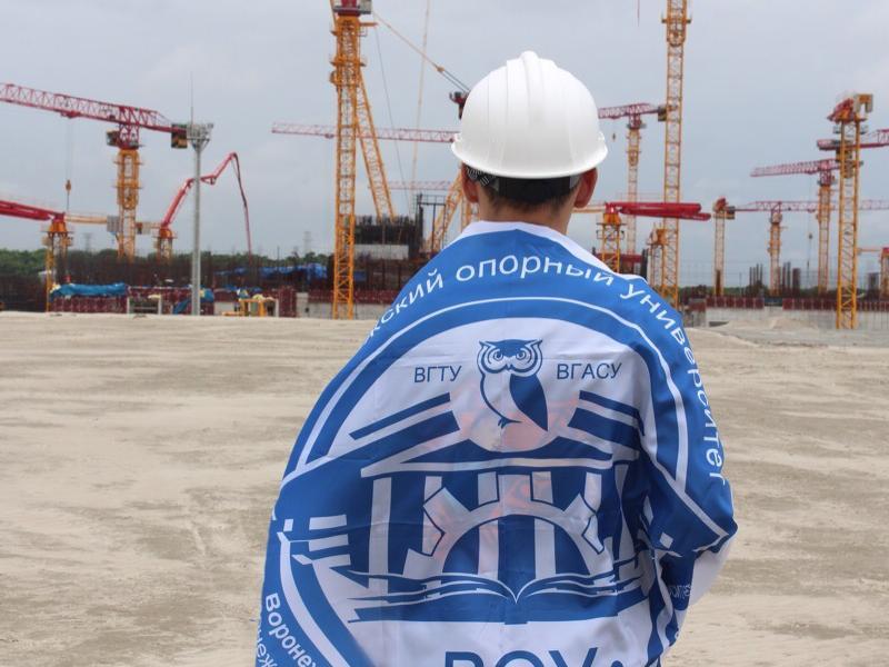 Воронежский студент поедет в Бангладеш строить АЭС