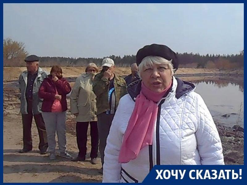 Жители Репьевки попросили воронежского губернатора спасти их от  вымирания