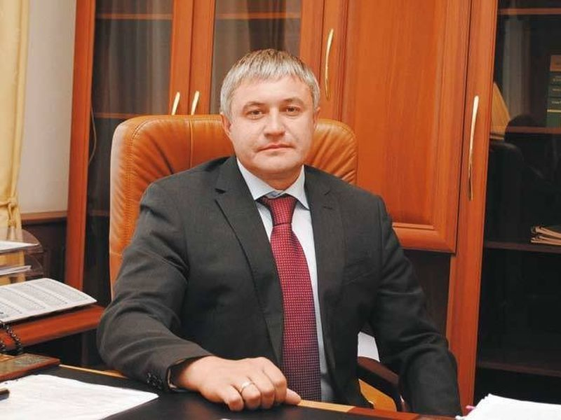 Бывшему воронежскому вице-премьеру Куприну прочат место в ОЭЗ