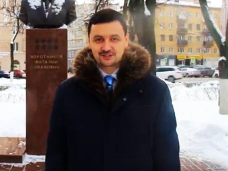 Представитель МИД в Воронеже заявил об активизации европейских НКО в регионах