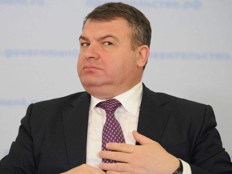 Головную структуру Воронежского авиазавода возглавил Анатолий Сердюков
