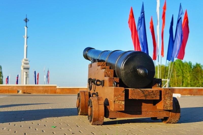 В Воронеже холодный антициклон ослабит безумный ветер