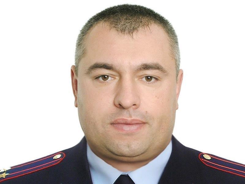 Стало известно, за что задержали начальника отдела МВД под Воронежем