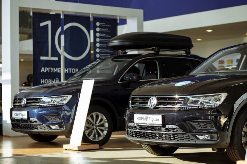 Digital–шоу-рум – новое слово в продаже автомобилей
