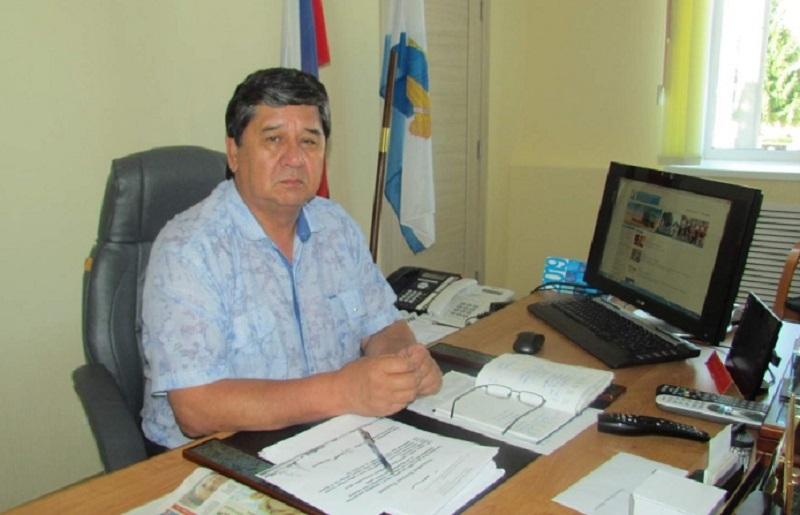 Нижнедевицкий префект ушёл из-за «серьёзной болезни»