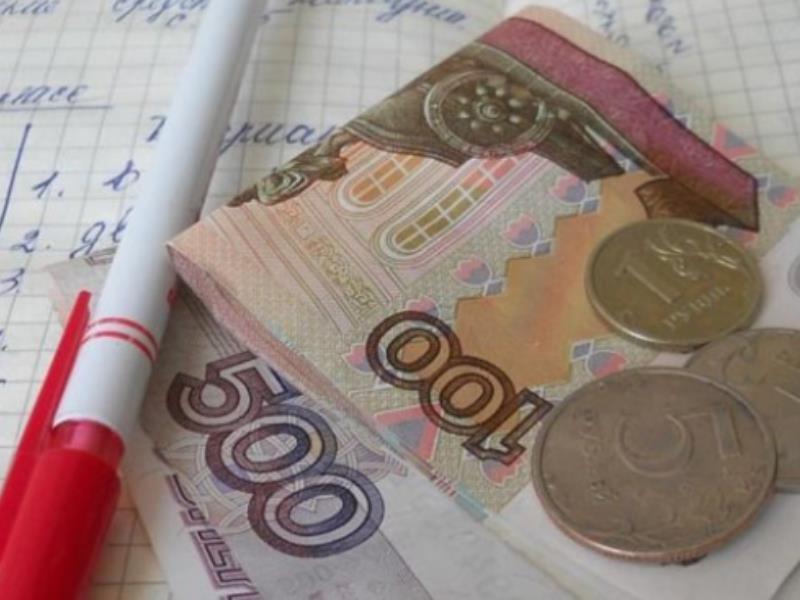 Школьные поборы под Воронежем потребовала отменить прокуратура