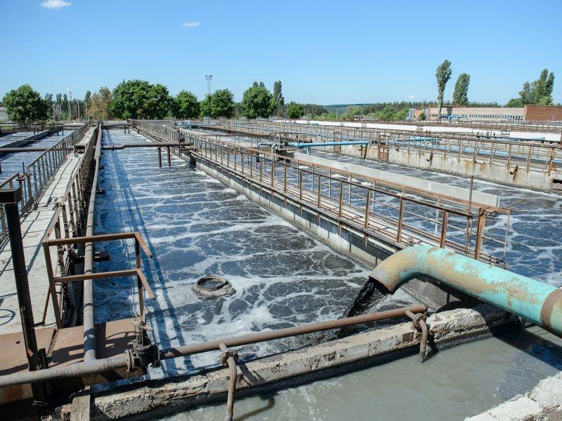 У Левобережных очистных сооружений в Воронеже может появиться новый владелец