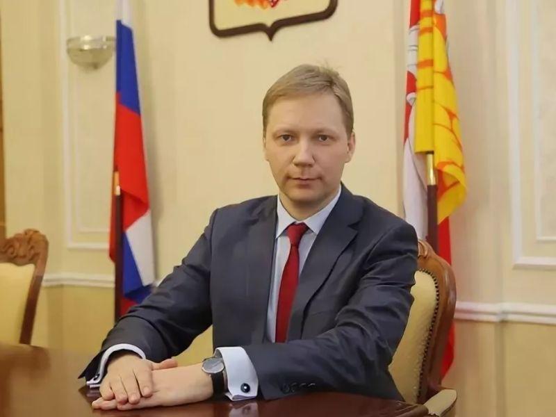 Названо имя нового главы управления тарифов Воронежской области