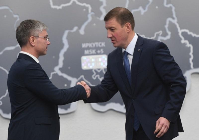 Воронежского депутата Госдумы понизят по итогам съезда «Единой России»