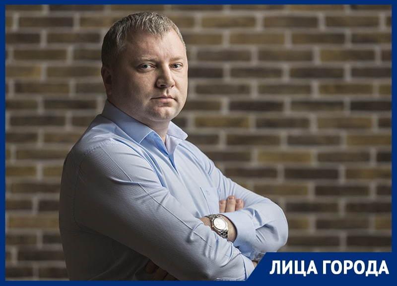 Мы стали образом жизни для айтишных компаний, - Алексей Филиппов