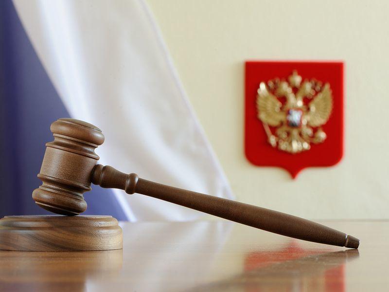 В Воронеже бывшего начальника отдела МЧС приговорили к 9 годам «строгача»