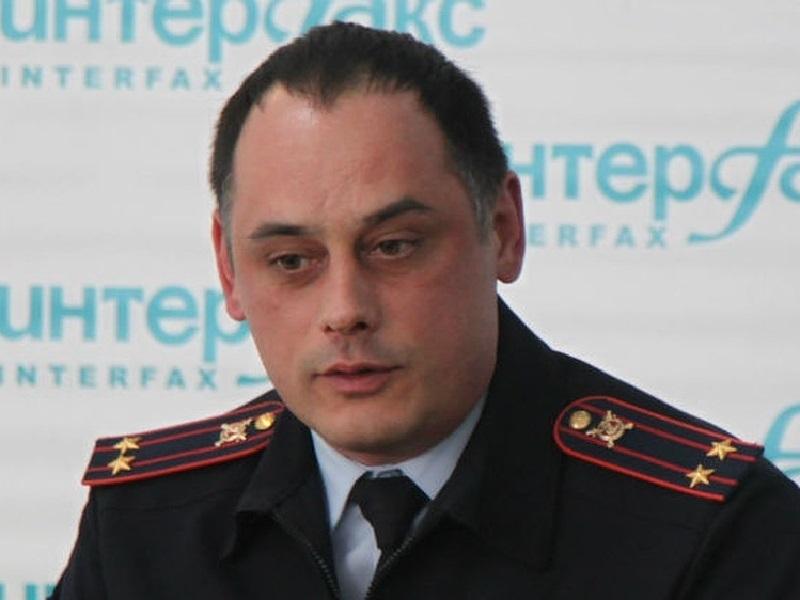 В Воронеже создали новый отдел полиции