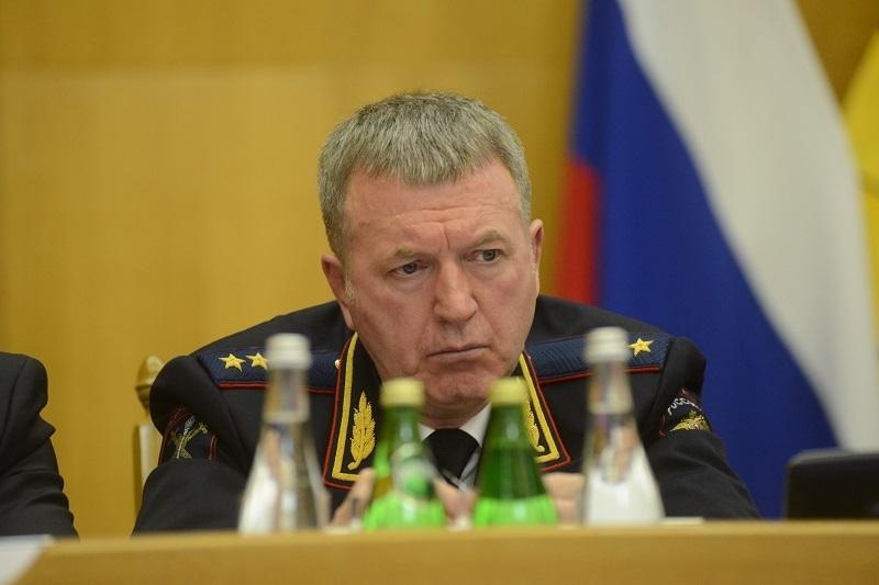 «Где больше зла»: главный воронежский полицейский ответил заместителю генерального прокурора