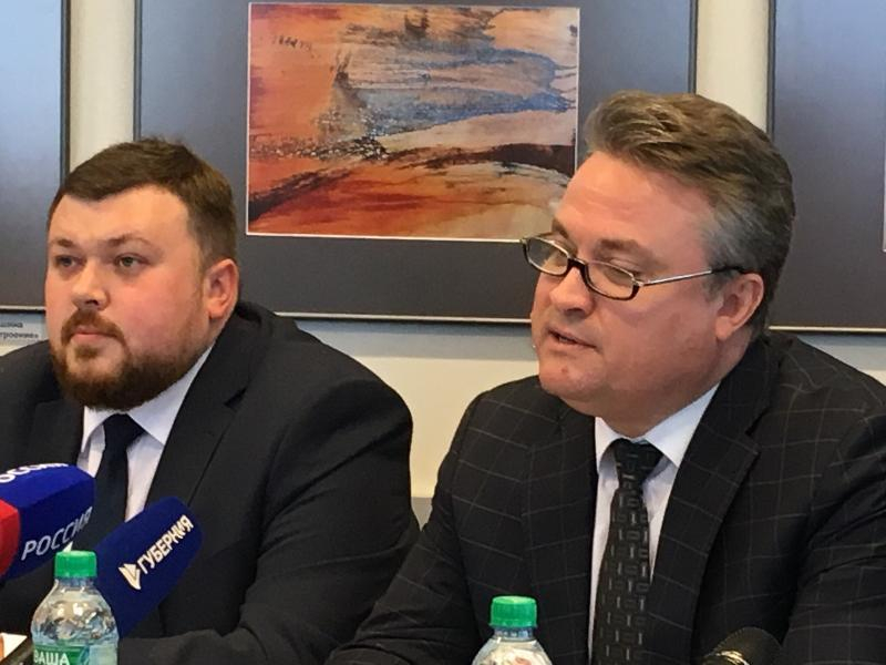 Мэр Кстенин назвал цену канатной дороги между берегами Воронежа