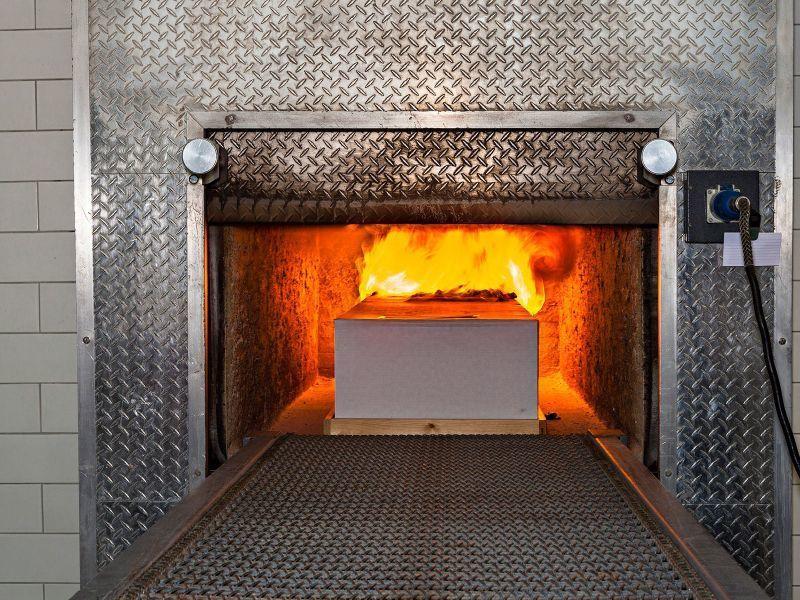 Стало известно, когда заработает крематорий в Воронеже