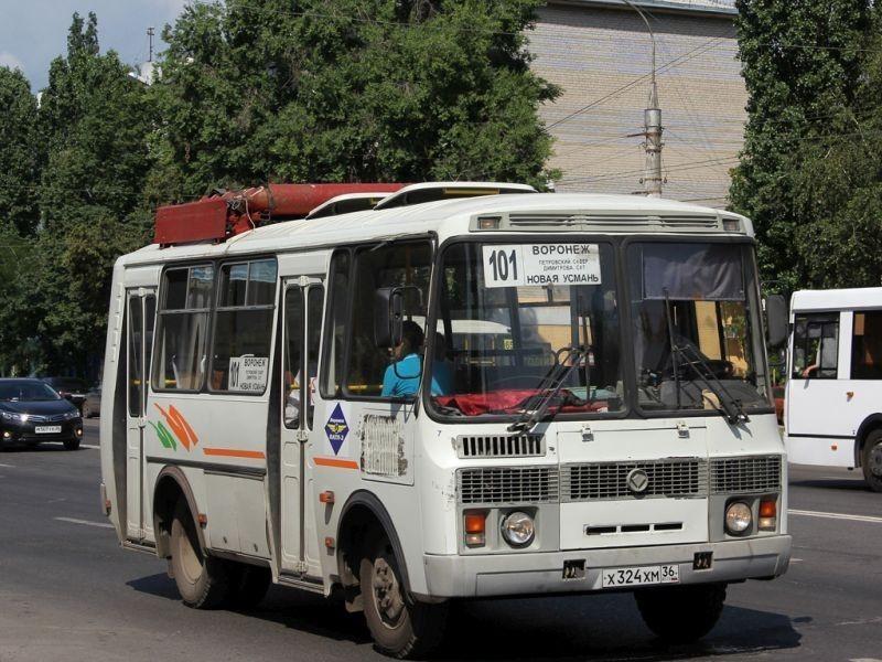 В ОНФ попросили Воронежское правительство не сокращать пригородные маршруты