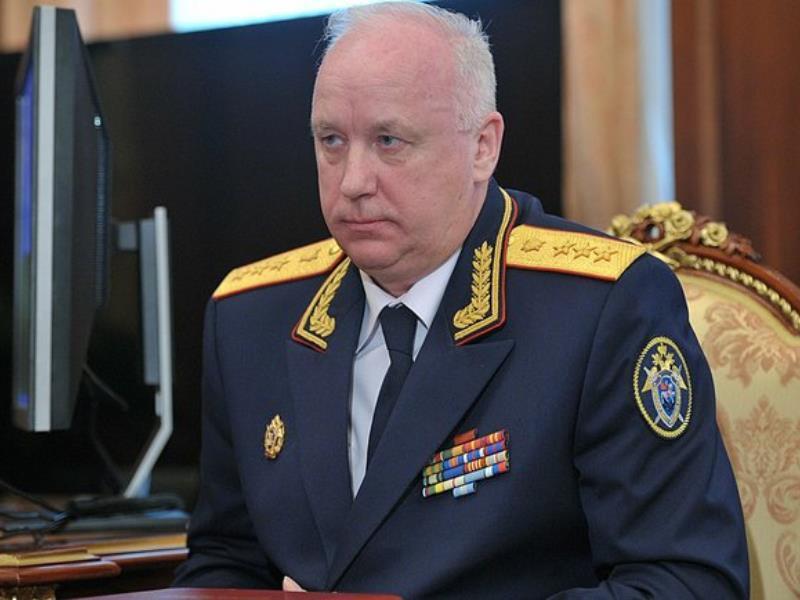 Бастрыкин заинтересовался делом раздавленной аппаратом пациентки из Воронежа