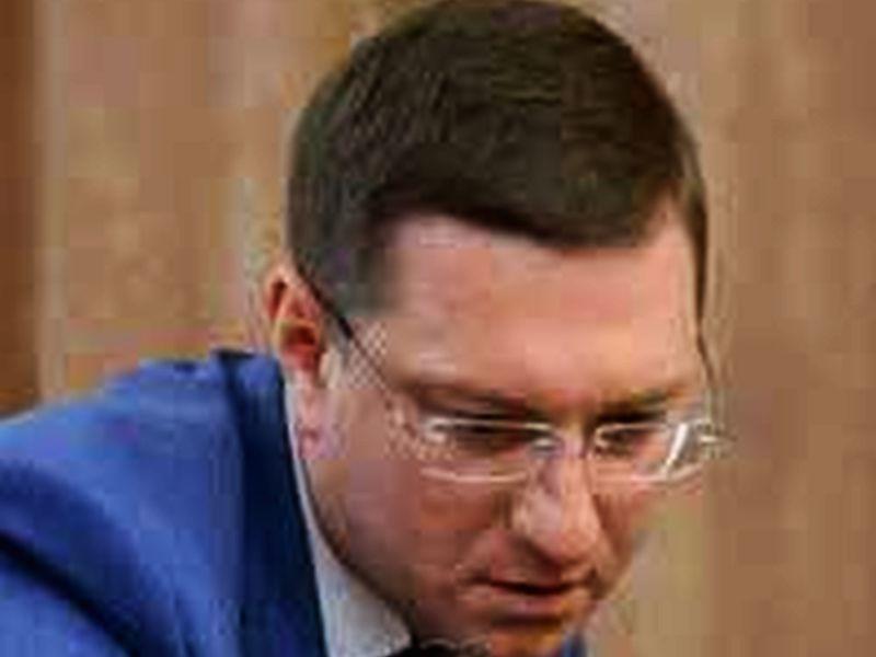 Фото и видеофиксацию на воронежских дорогах будет курировать выходец из «Газпрома»