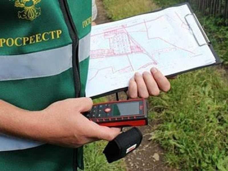 В Воронежской области обнаружили 1,8 тыс случаев земельных махинаций