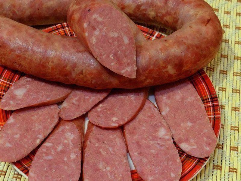 Лучшую колбасу выбрали в Воронеже