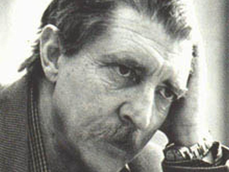 80 лет назад родился «воронежский Евтушенко» из газеты «Коммуна»