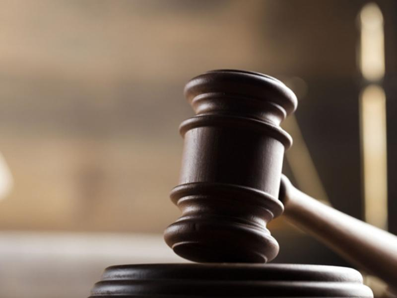 В Воронеже осудят попавшегося на взятке экс-чиновника ДИЗО