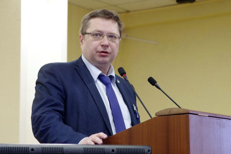 Биолог ВГУ может возглавить Воронежский университет инженерных технологий