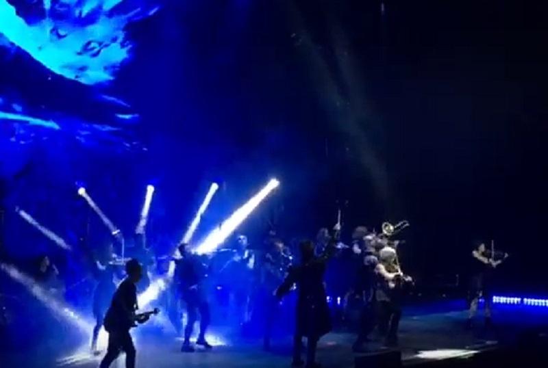 Взрывное исполнение главного хита Linkin Park на скрипках услышали в Воронеже