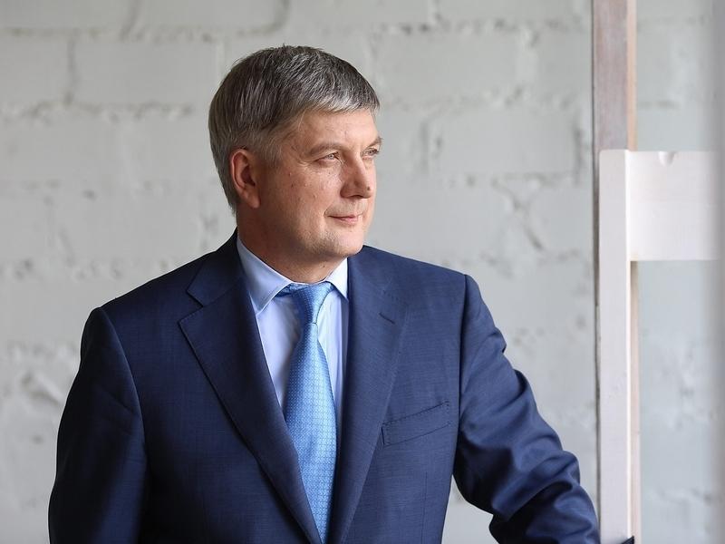 Воронежский губернатор рассказал о главной обязанности каждого мужчины