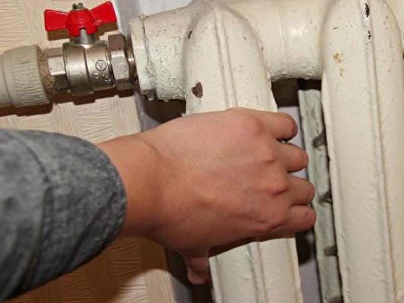 Власти не собираются отключать отопление в Воронеже