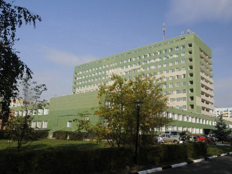 В больнице «Электроника» воронежцам с подозрением на инсульт не делали МРТ