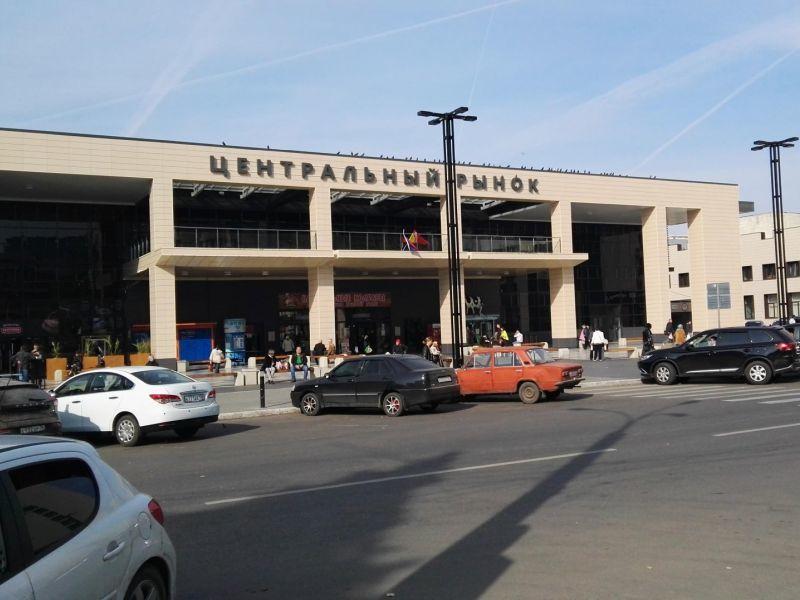У Центрального рынка Воронежа появился новый гендиректор