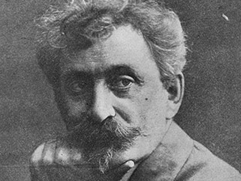 155 лет назад родился глава знаменитого воронежского хора Митрофан Пятницкий