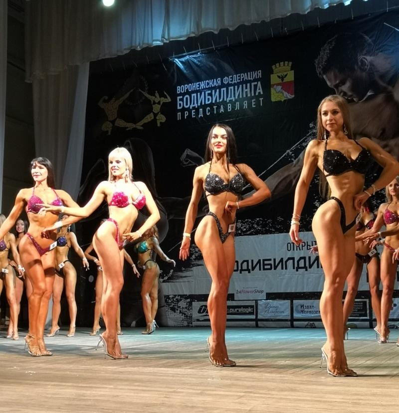 9e4c197de6729 Фитоняши продемонстрировали потрясающие тела на соревнованиях в Воронеже