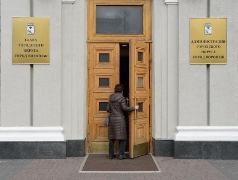 Мэр Воронежа не стал прерывать встречу с редакторами после письма о минировании