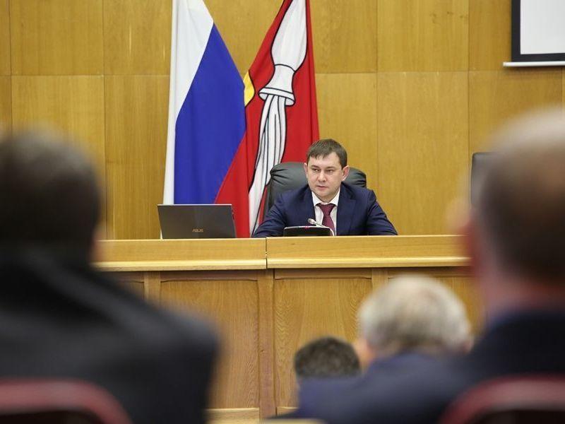 От распродажи госимущества воронежские депутаты хотят получить 625 млн рублей